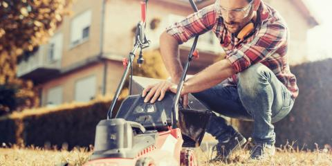 3 Reasons to Service Your Lawn Mower Before Spring