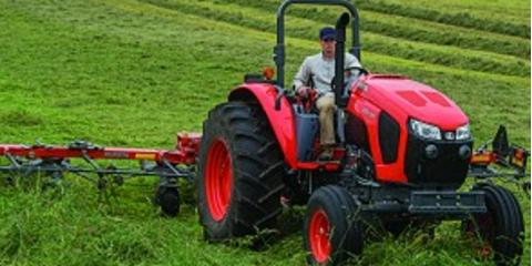 Beginner's Tips for Safely Driving a Tractor