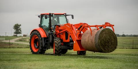 4 Useful Tractor Attachments to Consider