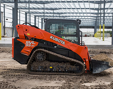Tips for Operating a Skid Steer