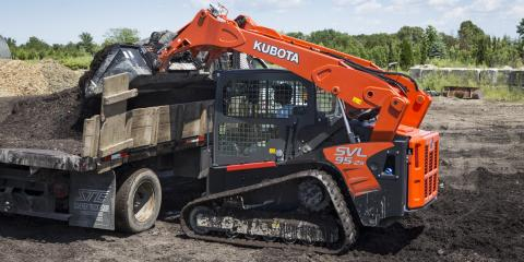 A Brief Guide to Construction Loaders