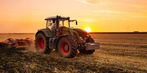 Maintenance Tips to Keep Your Tractor in Great Shape