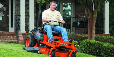 When Should You Stop Mowing Your Lawn?